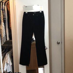 Tahari corduroy jeans